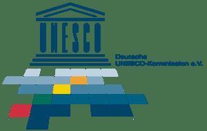 Logo Deutsche-UNESCO-Kommission